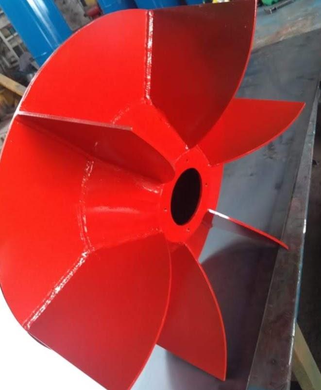 Empresa especializada em tubulação industrial