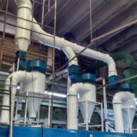 Tubulação Industrial
